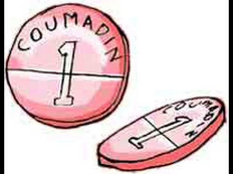 top-nclex-meds-tips-for-coumadin-/-warfarin