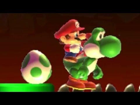 Super Mario Maker - 100 Mario Challenge #205 (Expert Difficulty)