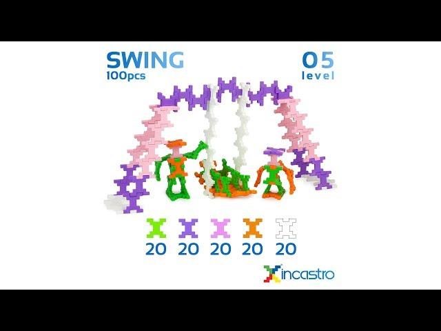 Level 5 | Swing