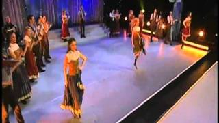 Riverdance on Ice - Highlights from the show