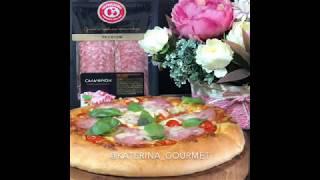 "Пицца с колбасой ""Сальчичон"""