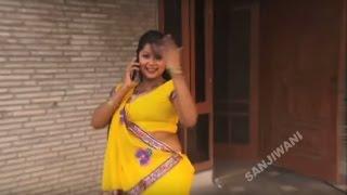 Bigral Jawani करे चोलिया में हाला   Hit Bhojpuri new Songs 2015   Sandip Yadav, Sakshi