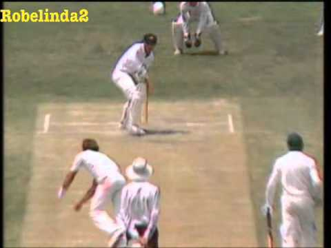 Plumbest Ever LBW Turned Down In Cricket YouTube