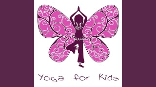 Yoga Space for Kids (Waves)