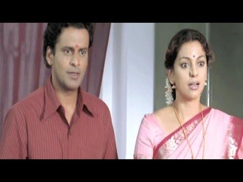 Manoj Bajpai, Juhi Chawla, Swami, Emotional Scene 5/10