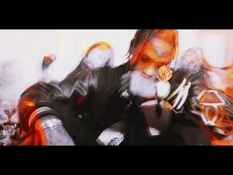 Travis Scott - I Can Tell [UNOFFICIAL VIDEO]