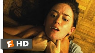 Repeat youtube video Sicario (5/11) Movie CLIP - A Deadly Mistake (2015) HD
