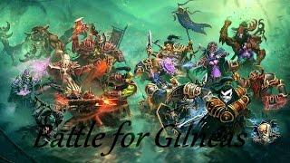 wow legion pvp battle for gilneas bg restoration druid gameplay