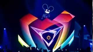 Deadmau5 - Infra Super Turbo Pig Cart Racer (Original Mix)