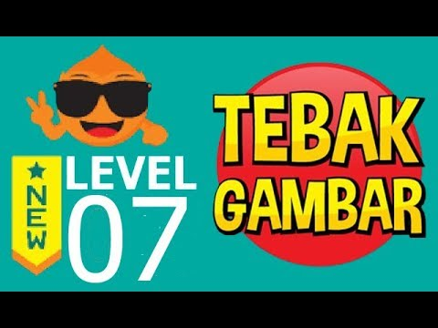 Tebak Gambar Level 7 Youtube