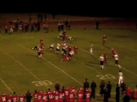 Paraclete Football - 2009 Week 4 Highlights