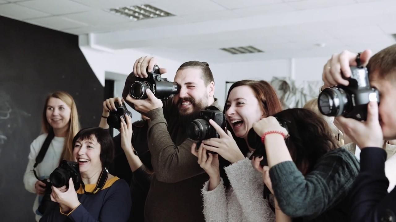 фотокурсы в воронеже москве