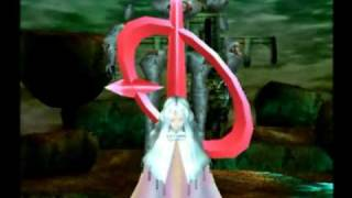 「.hack//INFECTION」 - Aura is Data Drained