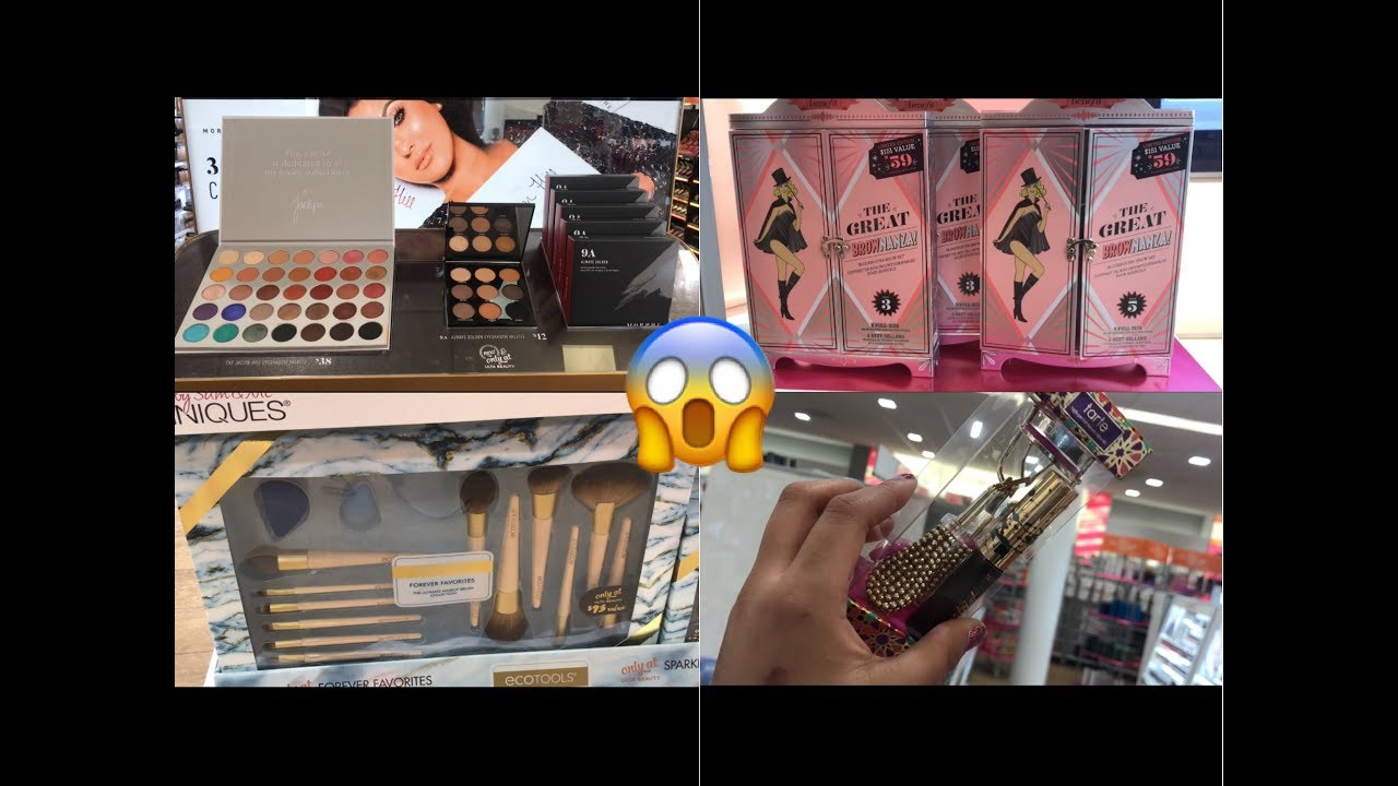 All Ulta Christmas Deals What The Morphe Stand In Ulta What Are They Selling Youtube We may get paid by brands or deals, including promoted items. all ulta christmas deals what the morphe stand in ulta what are they selling