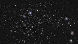 The Big Bang (NASA Visualization) [720p]
