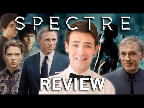 Spectre   In-depth Movie Review