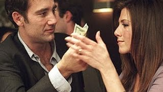 Derailed Movie 2005 Clive Owen, Jennifer Aniston, Vincent Cassel Free Movies Youtube