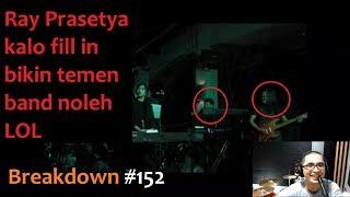 Download Lagu #152 Closer - The Chainsmokers, Halsey (Isyana) - Ray Prasetya mp3