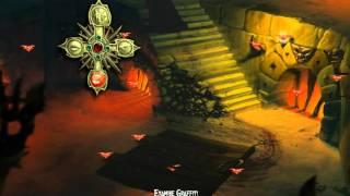 """""""A Vampyre Story"""", full HD walkthrough, Part 6 - Dungeon"""