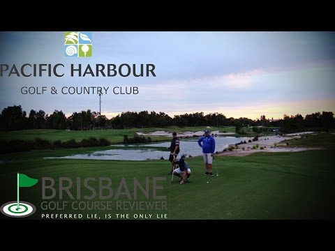 Pacific Harbour Golf & Country Club Vlog Part 6