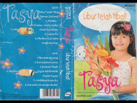 Tasya - Sukacita