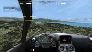 Microsoft Flight - Steam Game - Multiplayer Flying PC Gameplay HD