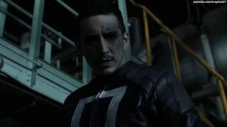 Призрачный Гонщик против Призрака в сериале