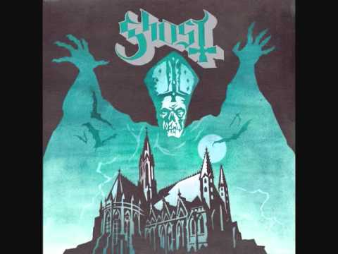 Ritual (Ghost) - Instrumental Cover