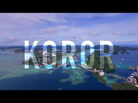 Koror