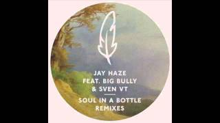 Jay Haze feat. Big Bully & Sven VT - Soul In A Bottle (Wankelmut Remix)