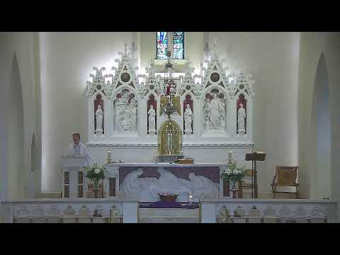 Knock Parish Church Live Stream