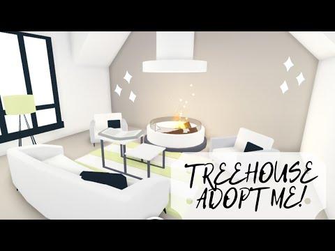 treehouse!-speed-build!-adopt-me!