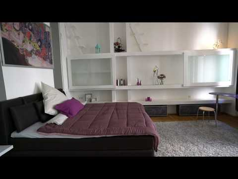 Temporary Furnished 1-Room Apartment in Berlin, Charlottenburg, close to Lietzensee