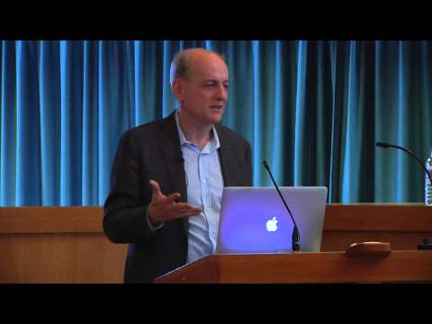 Professor Stuart Russell – The Long-Term Future of (Artificial) Intelligence