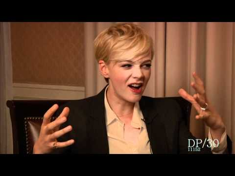 DP30: Shame, actor Carey Mulligan