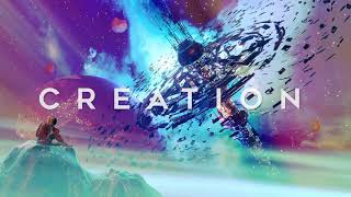 CREATION - A Synthwave Chillwave Mix For Astrophile