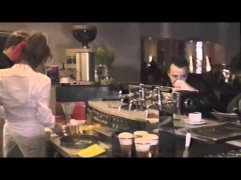 Szene Hamburg ca. 1989 Beitrag Tele 5 Hamburg