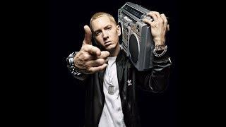 Eminem Untouchable  - Reversed