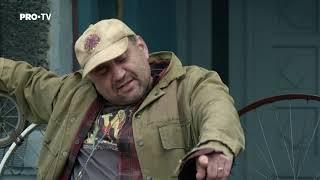 """Las Fierbinți - Celentano vrea să se """"auto dea în gât""""! El pe el... în gâtul lui!"""