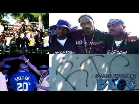 Rollin 20 Crips Snoop Dogg