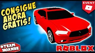 New event Roblox 2019: Vehicle Tycoon (Free Object ingame) Roblox in Spanish