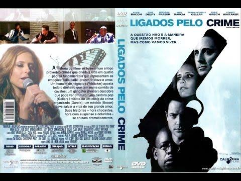 Filme Ligados Pelo Crime - Dublado (Brendan Fraser & Sarah Michelle) 2007