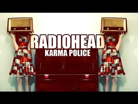 how to play karma police