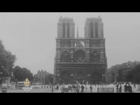 Katedrala Notre-Dame, višestoljetni