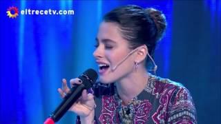 """Tini Stoessel - """"Siempre brillarás"""" en vivo"""