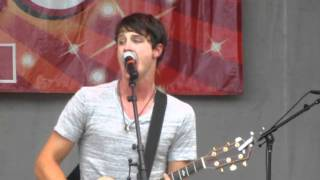 Shane Harper- One Step Closer 07/3/11