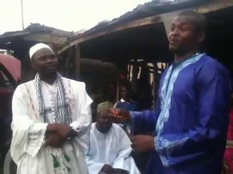 World Islamic Ghana 1 (sheikh Ali Suleiman Nataa)