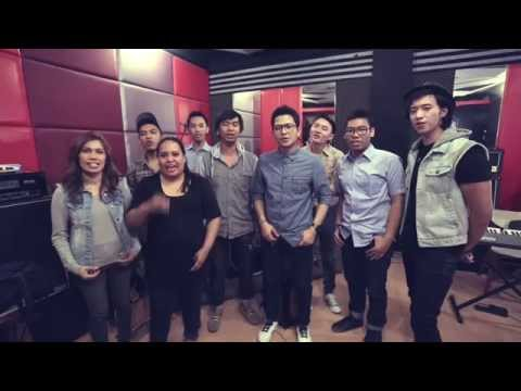 CWC - Your Name Brings Healing To Me - Planetshakers (COVER)