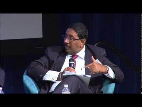 2014 Sovereign Debt Management Forum: Plenary Session 1