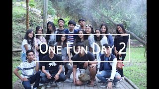 Video One Fun Day #2 | Garut download MP3, 3GP, MP4, WEBM, AVI, FLV Juni 2018